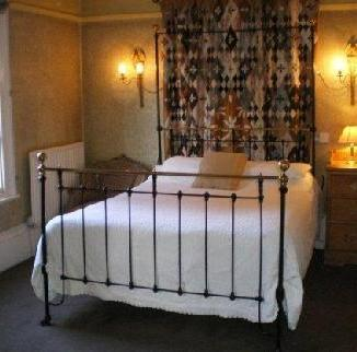 Caterham Bed and Breakfast Stratford-upon-Avon - dream vacation