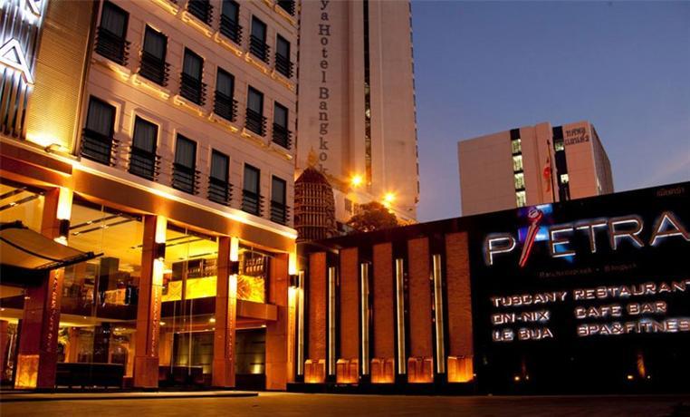 Pietra Hotel Bangkok