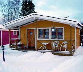 Villa Bjorkhagen - dream vacation