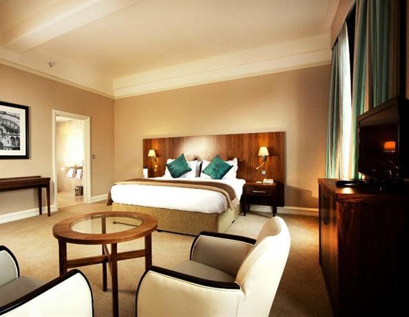 The Grand Hotel & Spa - dream vacation