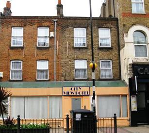 City View Hotel Roman Road_16