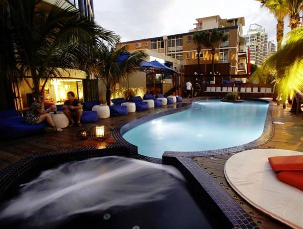 Komune Resort and Beach Clubs Резорт Комуне
