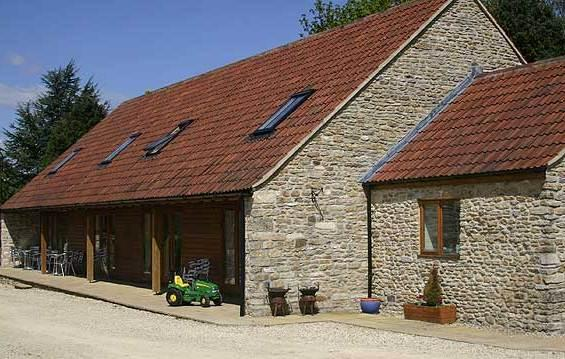 By the Byre Holidays Cottage Frome - dream vacation