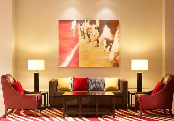 London Marriott Hotel Twickenham_21