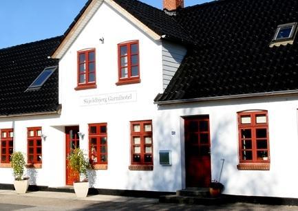 Skjoldbjerg Garnihotel Vorbasse