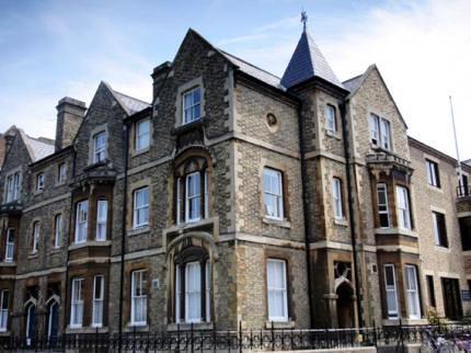 Rewley House University of Oxford_8