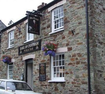 Earl of Chatham Inn - dream vacation