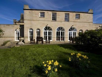 Larpool Hall Country House Whitby - dream vacation