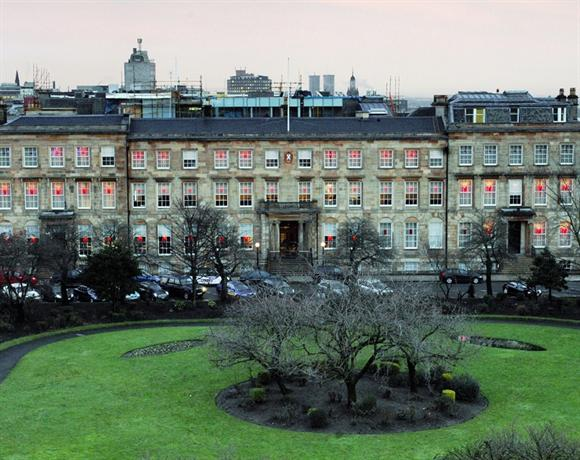 Blythswood Square - dream vacation