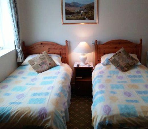 Homeleigh Guest House - dream vacation