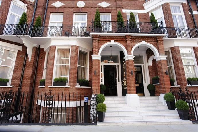 Presidential Kensington Apartments London - dream vacation