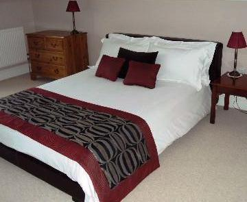 Sherwood Bed and Breakfast Abingdon England - dream vacation