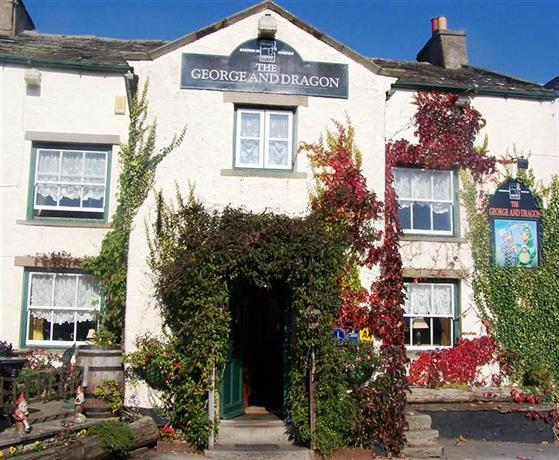 The George And Dragon Inn Leyburn - dream vacation