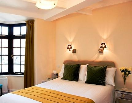 Royal Hotel Eastbourne - dream vacation