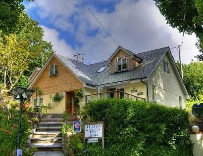 Avalon Guest House Falmouth - dream vacation