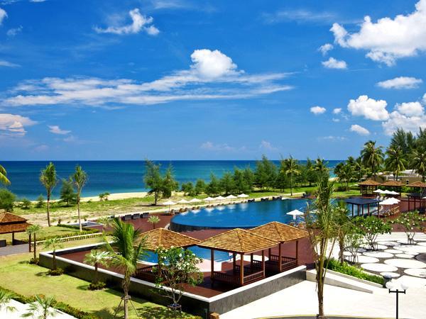 Koh Samui to Phuket How to Go