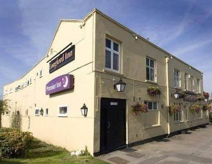 Premier Inn Longford Gloucester - dream vacation