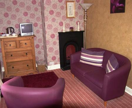 The Full English Guest House Whitby - dream vacation