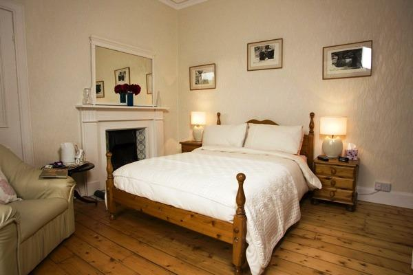 Embleton Northumberland Bed And Breakfast