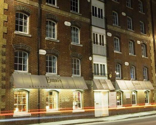Ennio\'s Hotel Southampton - dream vacation