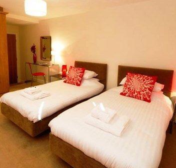 Rasmus Living Luxury Apartments - dream vacation