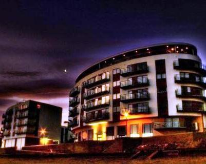The Sands Sea Front Apartments Scarborough - dream vacation