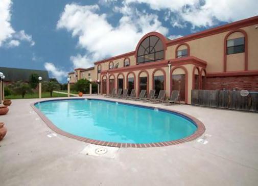 Comfort Suites Airport Corpus Christi