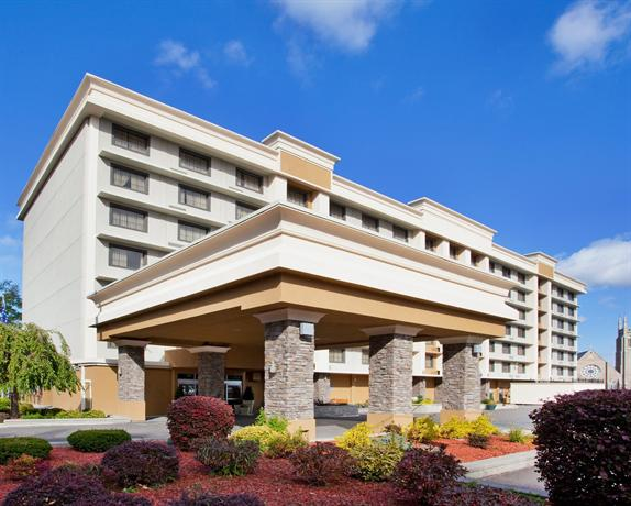 Holiday Inn Niagara Falls Scenic Downtown