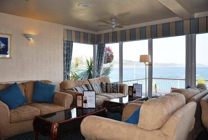 Hannafore Point Hotel - dream vacation