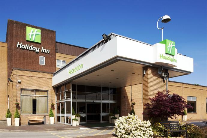 Holiday Inn Southampton Eastleigh - dream vacation