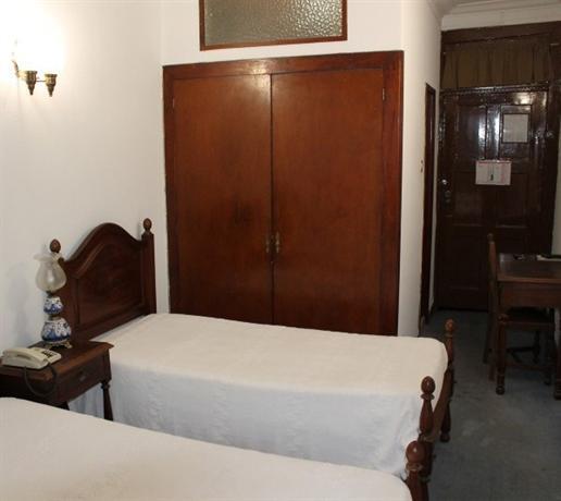 Pensao Residencial Santa Luzia Porto - Porto -