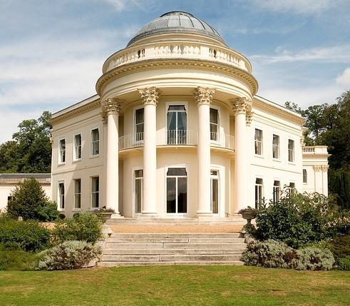 Sundridge Park Manor Hotel Bromley London