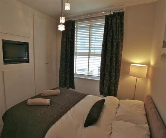 Ei8ht Brighton Apartments - dream vacation