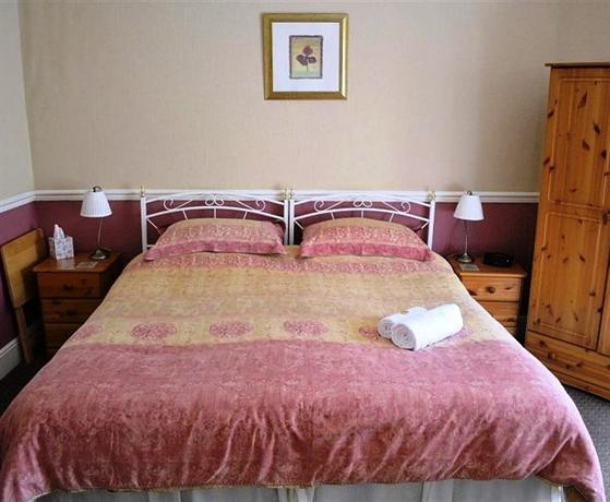 Crescent Guest House Swansea - dream vacation