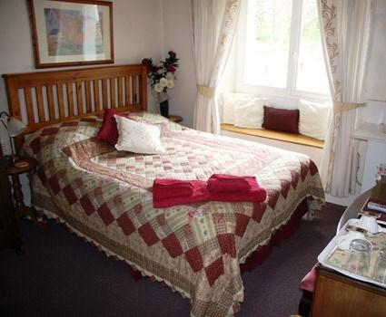Old Station House Bed & Breakfast - dream vacation