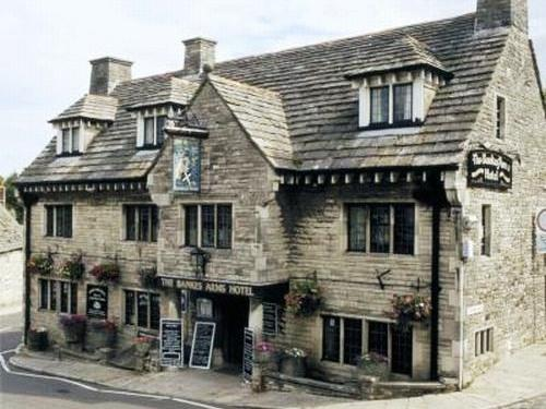 Bankes Arms Hotel Corfe Castle - dream vacation