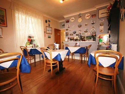 Abbey Lodge Guest House Portsmouth - dream vacation