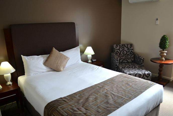 Photo: Madison Plaza Townsville
