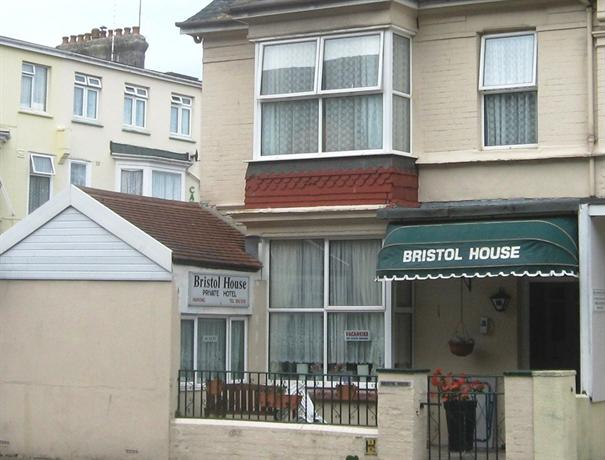 Bristol House - dream vacation