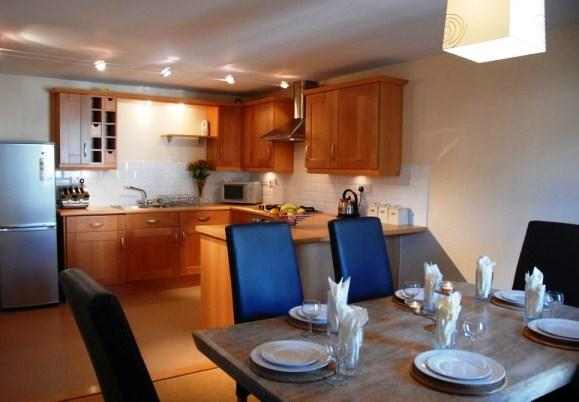 Edinburgh Pearl Apartments Dalry House_24