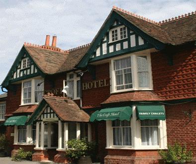 The Croft Guest House Ashford - dream vacation