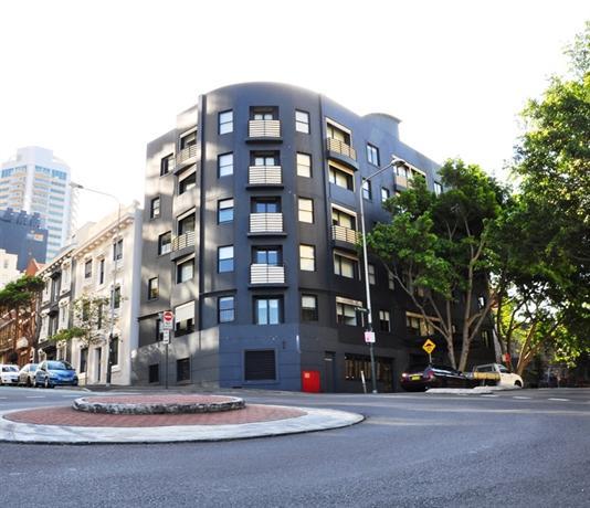 Photo: Annam Serviced Apartments
