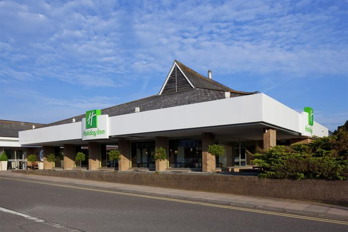 Holiday Inn Ipswich - dream vacation