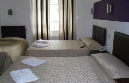 Notting Hill Gate Hotel_23
