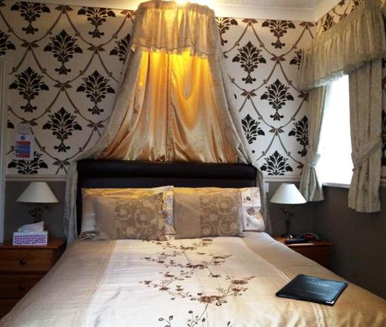 Abbey Lodge Blackpool - dream vacation