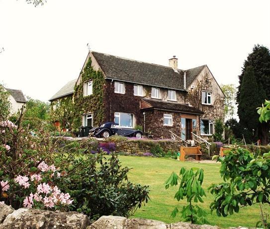 Prospect House Bed & Breakfast Corbridge England - Corbridge (Angleterre) -