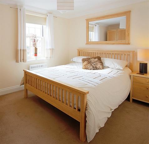 Norwich Serviced Apartment - dream vacation