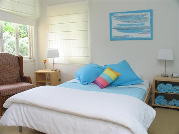 Maleny Hideaway Guest House Caloundra - dream vacation
