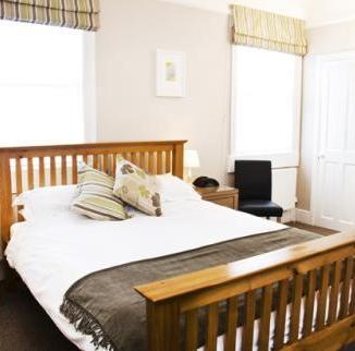Bay Tree House Bed & Breakfast Bath - dream vacation