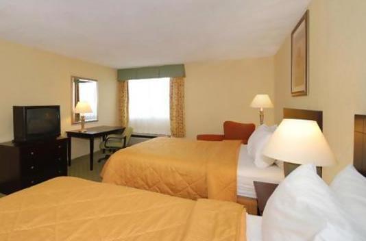 Holiday Inn Express - Cincinnati North - Monroe